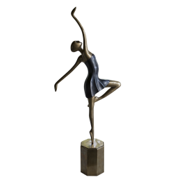 DANSEUSE Statuette 46-0498 Christopher Guy